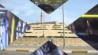 preview picture of video 'احمد المصلاوي مشتاقلكم+ معه صوار الموصل+yasin aldabbagh'