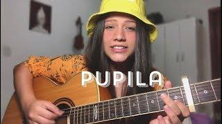 Pupila - AnaVitória E Vitor Kley | Beatriz Marques (cover)