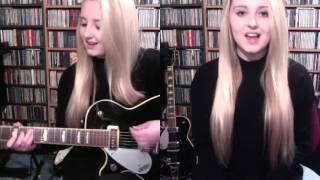 Me Singing 'Money (That's What I Want)' By The Beatles (Cover By Amy Slattery)