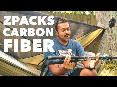 Zpacks Carbon Fiber Trekking Poles