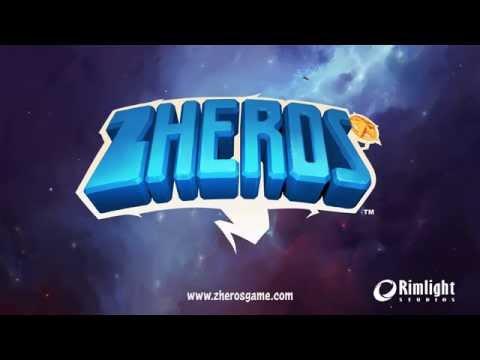 ZHEROS - GDC 2015 Trailer thumbnail
