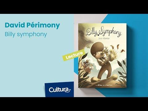 Vidéo de David Périmony