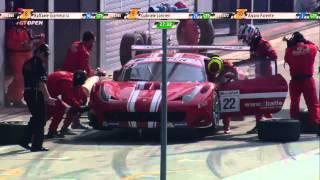 GT_OPEN - Monza2015 Race 2 Full Race