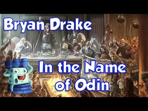 Looking at In the Name of Odin!