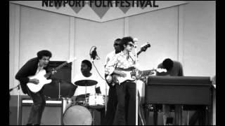 Bob Dylan - Going Electric