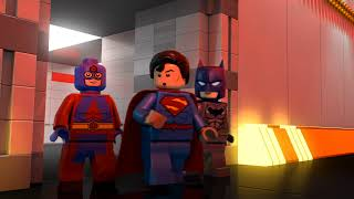 レゴ ® スーパー・ヒーローズ:フラッシュ(吹替版)(プレビュー) | Kholo.pk