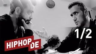 Arafat Abou Chaker über Kay One, Bushido, Stern TV, Dieter Bohlen & Aggro Berlin (12) #waslos
