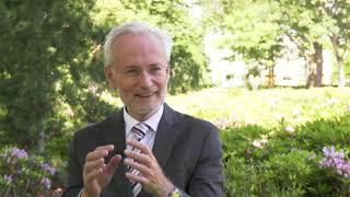 Interview met burgemeester Hans Verheijen