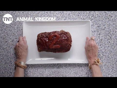 Animal Kingdom: Meatloaf [RECIPE] | TNT