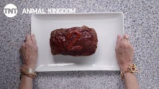 Animal Kingdom: Meatloaf [RECIPE]   TNT