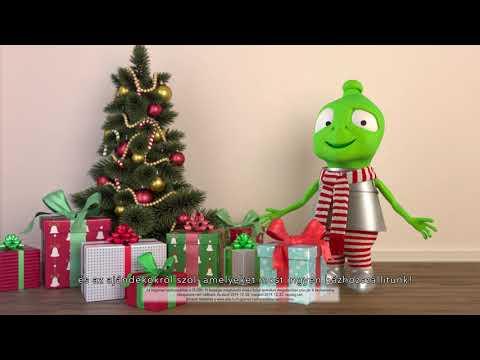 Karácsony (Nokia Danalock) - Alza.hu