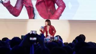[Mobile01] TpGS2015 藍井艾露演唱記錄 02
