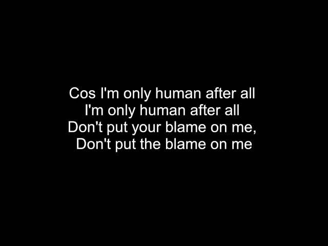 Rag-n-bone-man-human-lyrics
