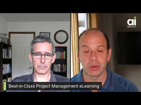 Pass the Exam with Author Mike Griffiths - PMI-ACP - YouTube
