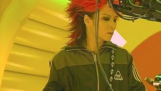 """hide with Spread Beaver """"Rocket Dive"""" PV-MAKING"""