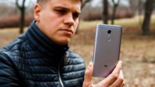 Xiaomi Redmi Note 4X: почти идеален, но... Полный обзор и отзыв владельца