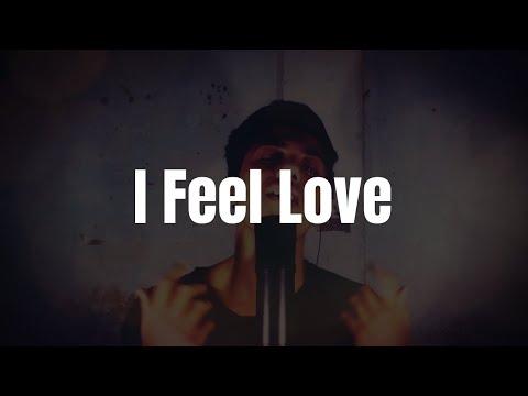 I Feel Love - Sam Smith | IB [Live Cover]