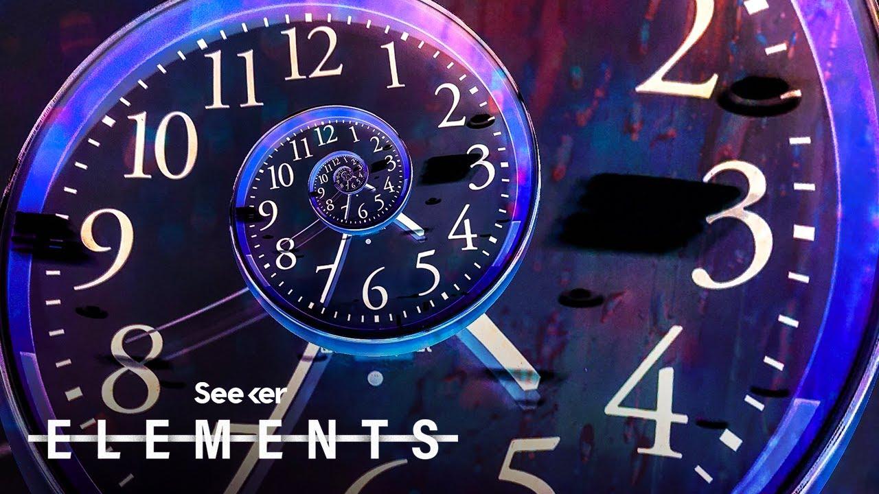 Otra forma de ver por qué el tiempo transcurre siempre en una dirección pero no al revés