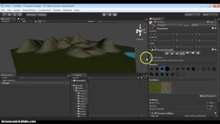 Як створювати ігри(UNITY3D 4.1.2)