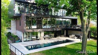 Wisconsin's Best Modern Home / Sandra Ranck / KW