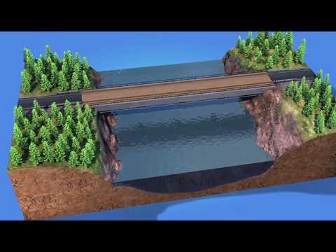 pacific trail pipeline construction techniques