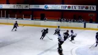 preview picture of video 'HC Bílí tygři 2002 - HC Jablonec nad Nisou (starší žáci)'
