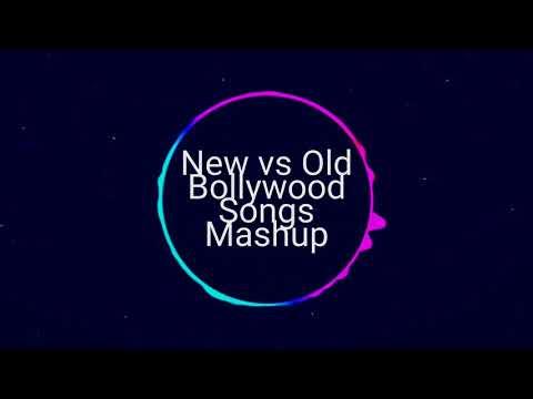New vs Old Bollywood Songs Mashup _ Raj Barman ft. Deepshikha Medley Remix Dj Vicky Production 2018