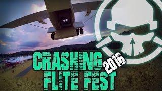 Crashing Flite Fest 2016