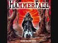Never Ever - Hammerfall
