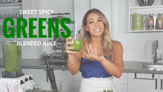 Flawless Skin - Anti-aging juice you can make in your blender