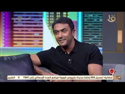 """أحمد العوضي: لن أقدم أدوار الشر مرة أخرى بعد """"عشماوي"""""""