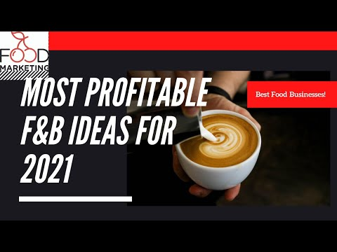 , title : 'Most Profitable Food Business Ideas for 2021!