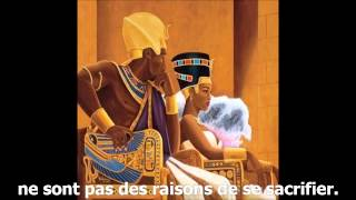[Traduction VOSTFR] TUPAC - SOMETHING 2 DIE 4