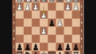 Chess Traps- Lasker Trap