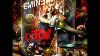 Eminem Detox - Atlanta On Fire.