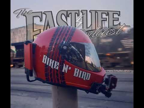 Justin Bike N Bird #77