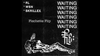 RL Grime, What So Not, Skrillex - Waiting (Flechette Flip)