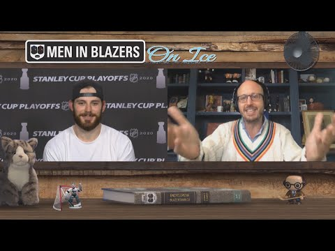 Men in Blazers,  On Ice: Tyler Seguin discusses early success in Boston, getting traded to Dallas