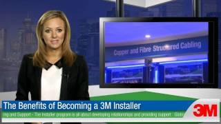 The Benefits of Becoming a 3M Installer