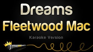 Fleetwood Mac - Dreams (Karaoke Version)