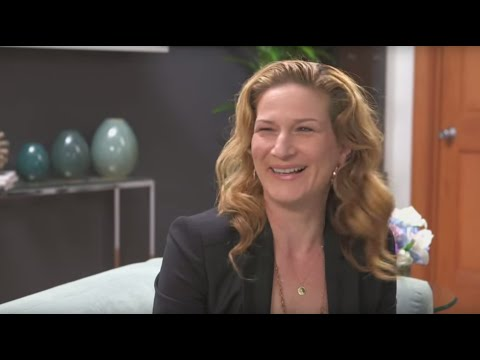 Vidéo de Ann Brashares
