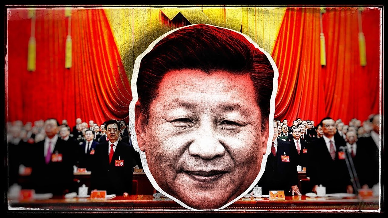 No, China Will Not Lead the World