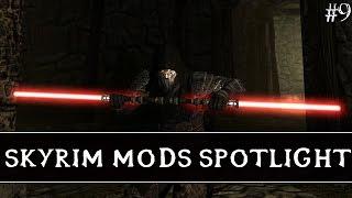Skyrim Mods Spotlight Ep.9 - Star Wars In Skyrim