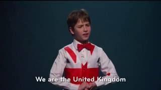 Brexit Song (John Oliver, Last Week Tonight)