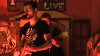 ANTUN OPIC live @ Orwell - literary pub 2014-10-22 Manduria (Taranto) 3/3