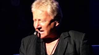 SWEET DREAMS (Air Supply Live In Manila 2018)