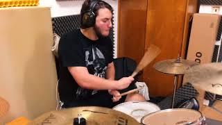 Video MELTDOWN - The Riders - Kuba Řebíček on drums