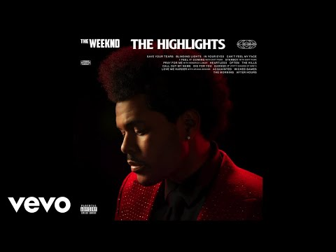 The Weeknd - Die For You (Audio)
