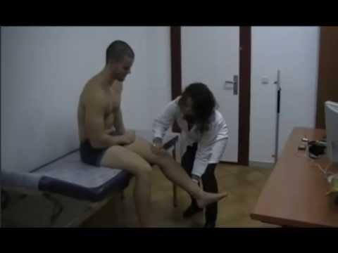 Crujido en las articulaciones causa y el tratamiento de la gente