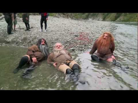 Produkční vlog Hobita #5
